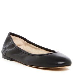 Sam Edelman Fritz size 8 leather ballet flats